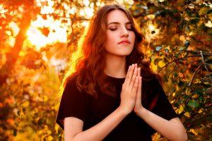 Духовные практики — инструмент для исполнения мечты