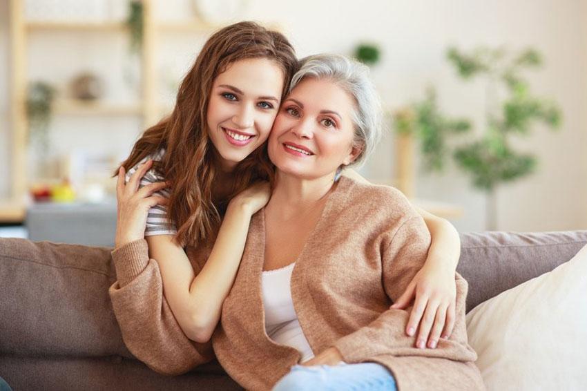 Советы дочери: важно, правильно или необходимо?