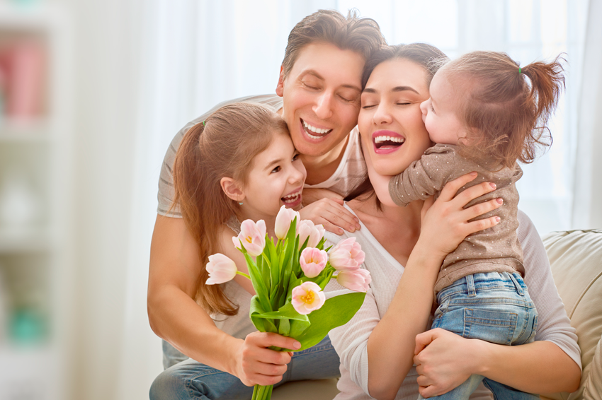 Как правильно воспитывать детей: секреты для современных родителей