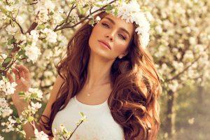 Как стать красивой без салонов красоты и дорогостоящих процедур?