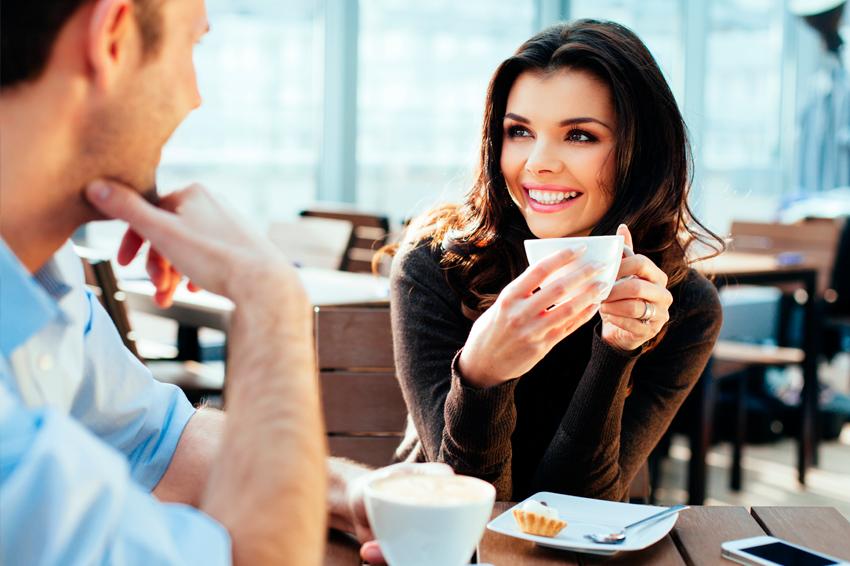 Где знакомиться с мужчинами: умными, щедрыми и заботливыми