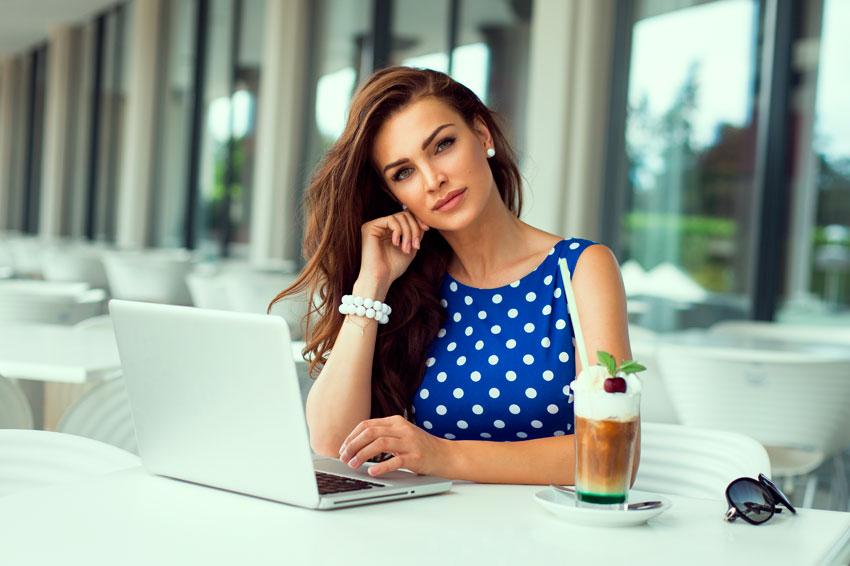 Женская онлайн школа: как получить гарантированный результат