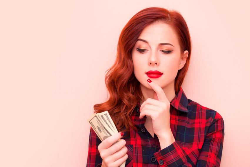 Можно ли давать деньги в долг мужчине?
