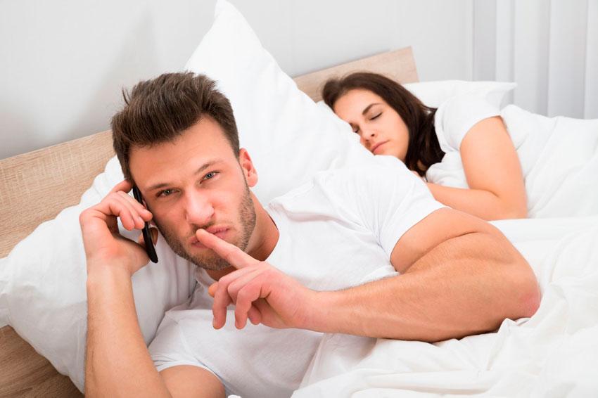 Почему мужчины изменяют: 3 очевидных причины, которые должна знать каждая