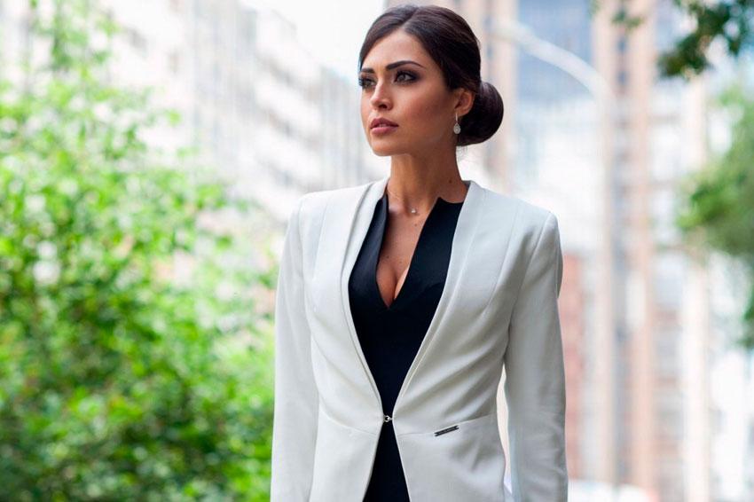 бизнес по женски