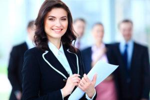 Современная бизнес вумен: кто она?