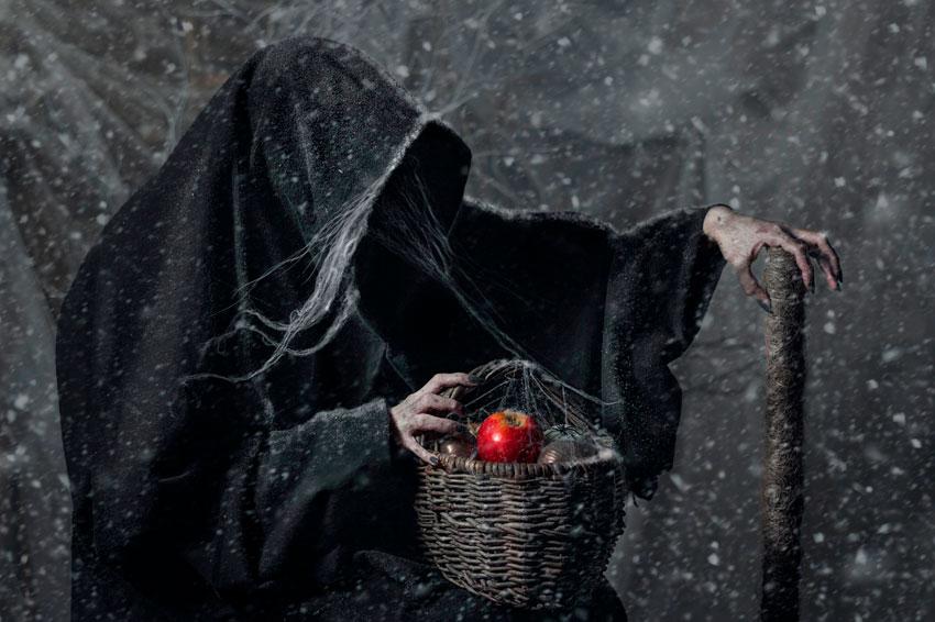 Черная ведьма: скидка гарантирована