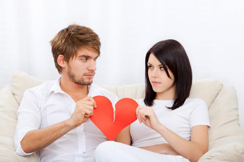 Как сохранить брак, если ваша семья рушится?