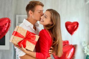 Почему мужчины не дарят подарки?