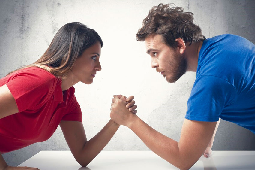 Почему уходят мужчины