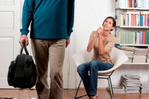 Почему уходят мужчины и как этого не допустить