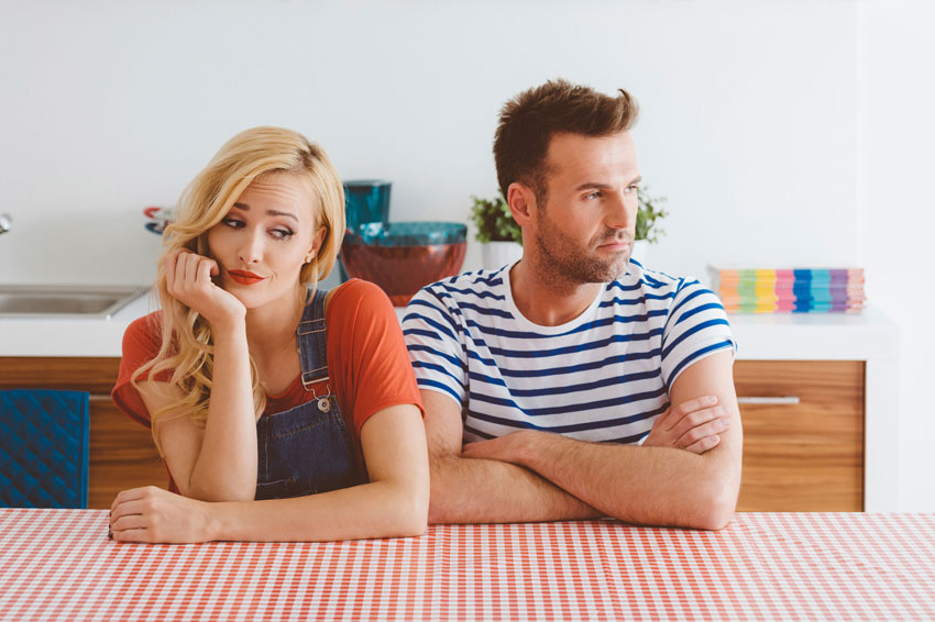 К чему снится измена мужа с другой