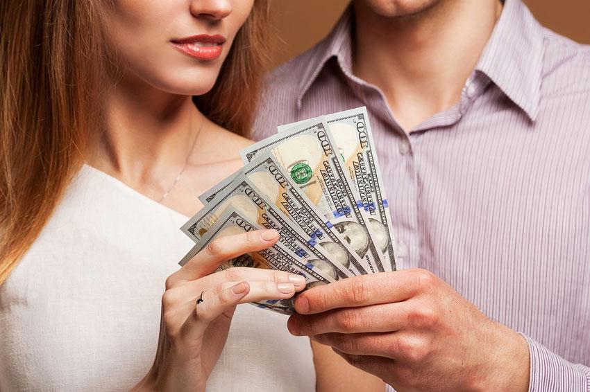 как быстро привлечь удачу и деньги