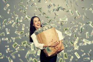 Как быстро привлечь удачу и деньги в вашу жизнь?