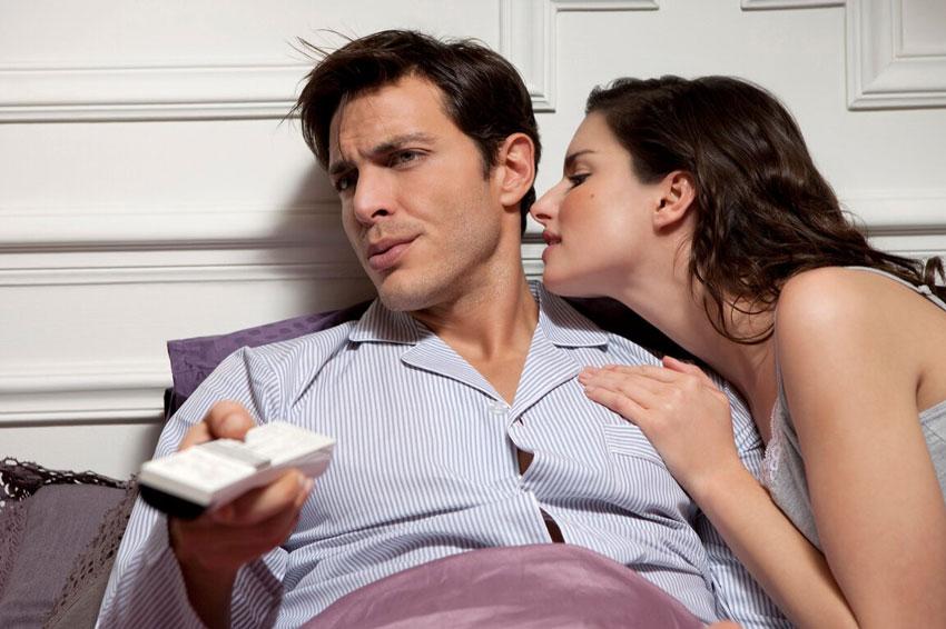 почему мужчина теряет интерес