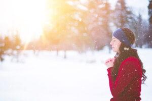 День зимнего солнцестояния в 2020 году