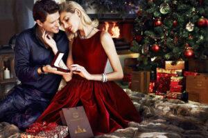 Как получить от мужчины на Новый год подарок, о котором мечтаете?